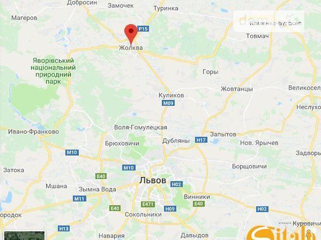 Продажа земли сельскохозяйственного назначения, Львовская, Жолква, р‑н.Жолква