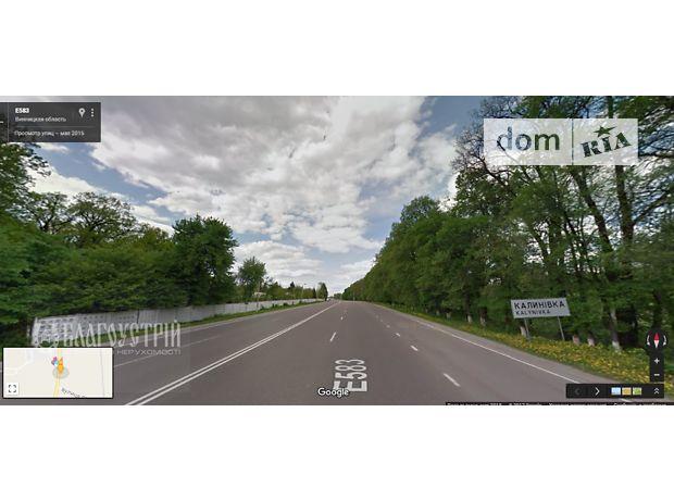 Продажа земли сельскохозяйственного назначения, Винницкая, Калиновка,  возле трассы 4 га ОСГ