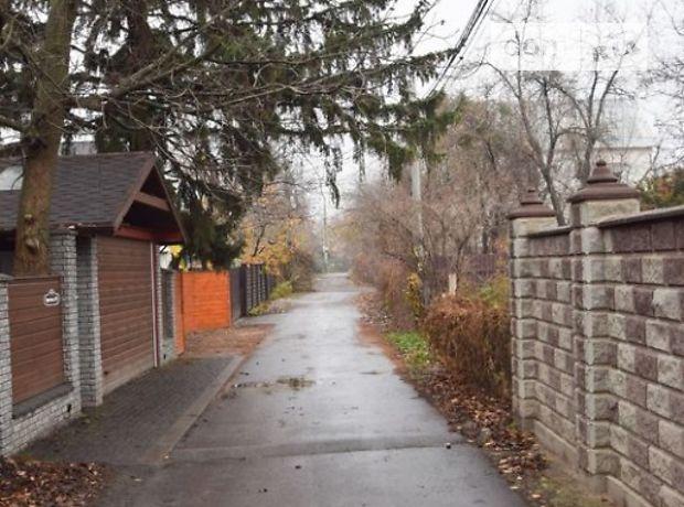 Земля сельскохозяйственного назначения в Киеве, район Подольский, площадь 6 соток фото 1