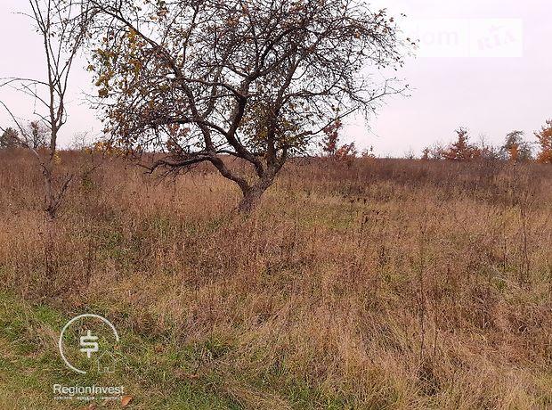 Земля сільськогосподарського призначення в селі Михайлівка-Рубежівка, площа 71 сотка фото 1