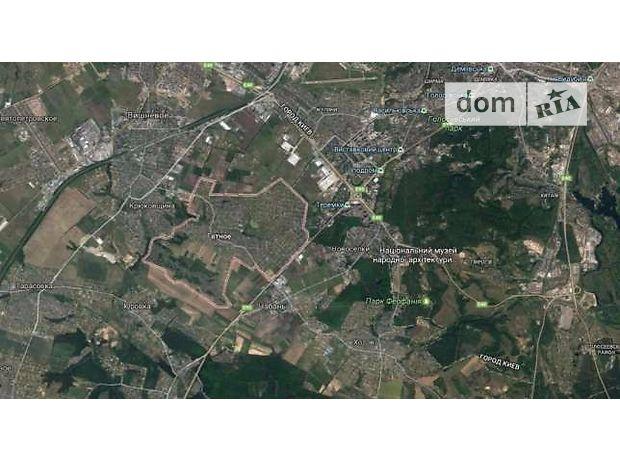 Продажа земли сельскохозяйственного назначения, Киевская, Киево-Святошинский, c.Гатное