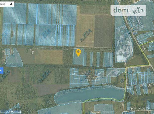 Земля сельскохозяйственного назначения в селе Первозвановка, площадь 1.6 сотки фото 2
