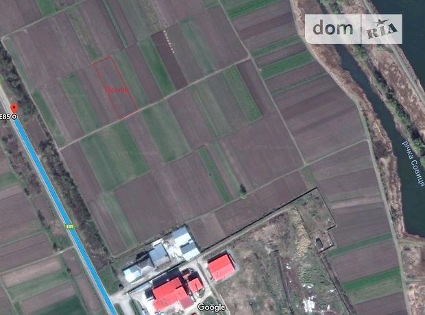 Продаж землі сільськогосподарського призначення, Чернівецька, Кіцмань, c.Мамаївці