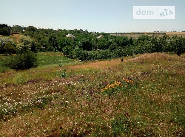 Продажа земли сельскохозяйственного назначения, Одесская, Коминтерновское, c.Новая Дофиновка
