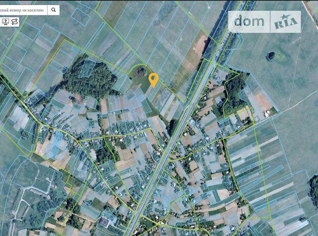 Земля сельскохозяйственного назначения в селе Сыраи, площадь 15 соток фото 2