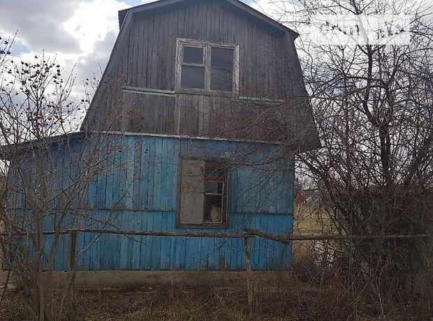 Земля сельскохозяйственного назначения в селе Лукашовка, площадь 10 соток фото 1