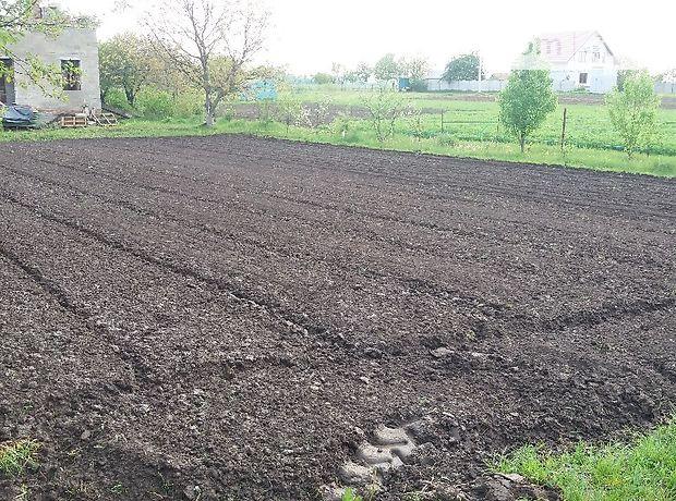 Земля сельскохозяйственного назначения в селе Городище, площадь 6 соток фото 1