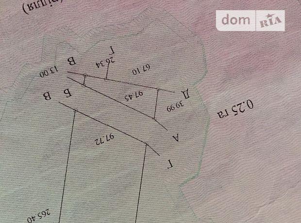 Продажа земли сельскохозяйственного назначения, Луцк, c.Воютин