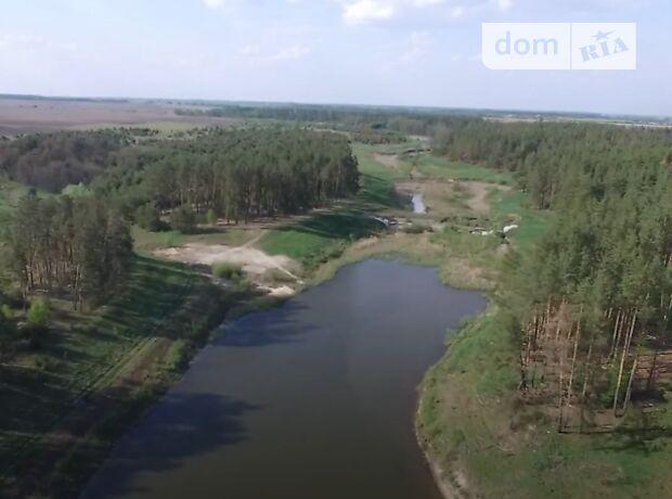 Земля сельскохозяйственного назначения в селе Лишня, площадь 3 Га фото 1