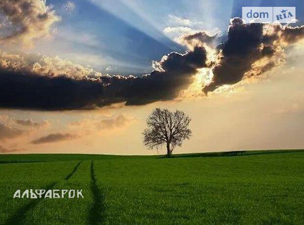 Земля сельскохозяйственного назначения в селе Осыкове, площадь 600 соток фото 1