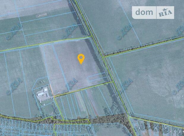 Земля сельскохозяйственного назначения в селе Пашковка, площадь 889 соток фото 1
