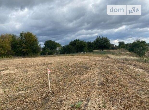 Земля сельскохозяйственного назначения в селе Юров, площадь 4 Га фото 1