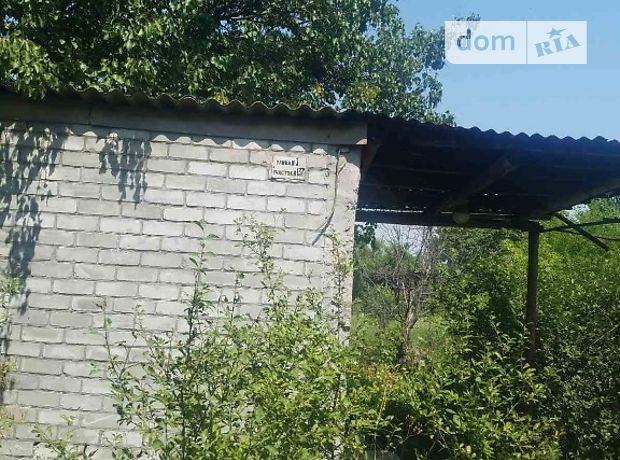 Земля сельскохозяйственного назначения в Мариуполе, район Жовтневый, площадь 6 соток фото 1