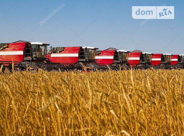 Земля сельскохозяйственного назначения в Могилеве-Подольском, район Могилев-Подольский, площадь 380 Га фото 1