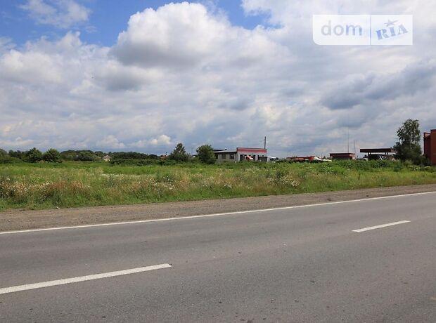 Земля сельскохозяйственного назначения в Мукачеве, район Мукачево, площадь 1 Га фото 1