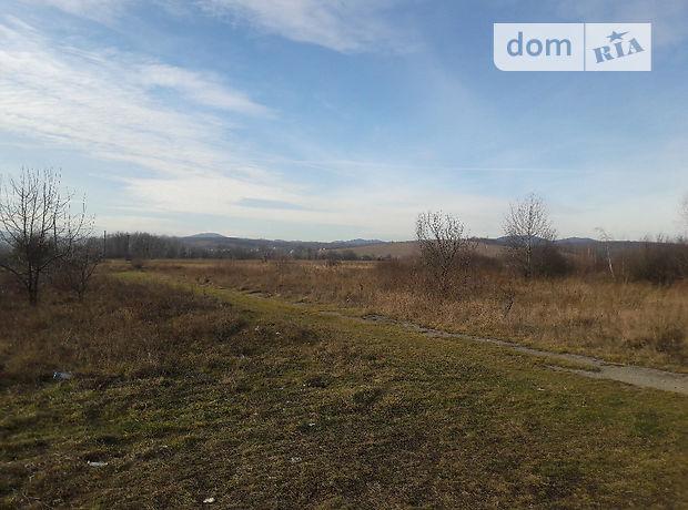 Земля сельскохозяйственного назначения в селе Добротов, площадь 5.8 Га фото 1