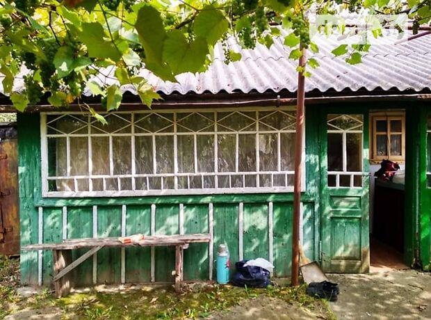 Земля сельскохозяйственного назначения в селе Волосов, площадь 125 соток фото 1