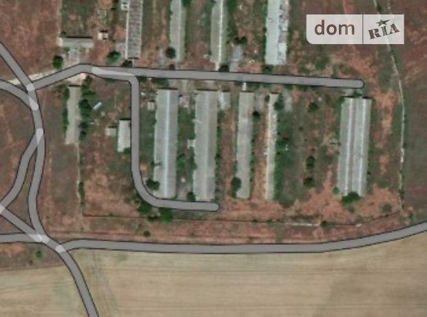 Земля сельскохозяйственного назначения в селе Старая Богдановка, площадь 7 Га фото 1