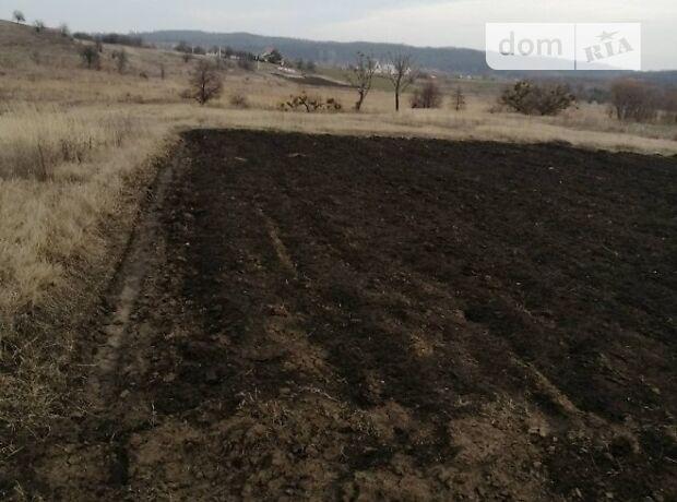Земля сельскохозяйственного назначения в селе Матяшевка, площадь 20 соток фото 1