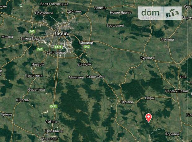 Продажа земли сельскохозяйственного назначения, Львовская, Перемышляны, c.Плоская