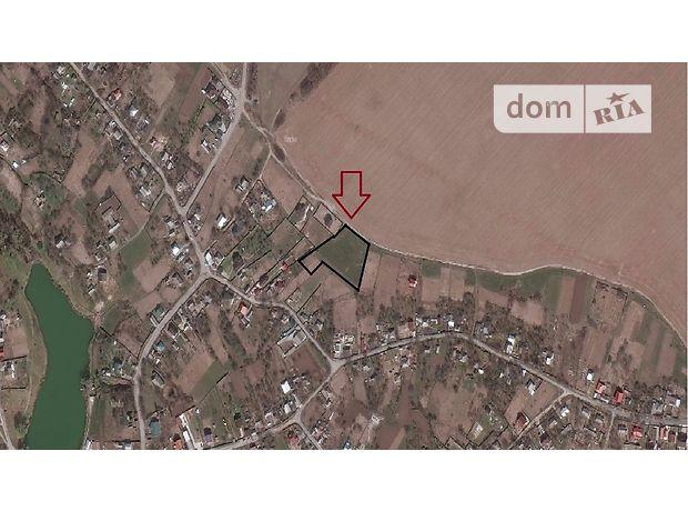 Земля сельскохозяйственного назначения в селе Мыльцы, площадь 45 соток фото 1