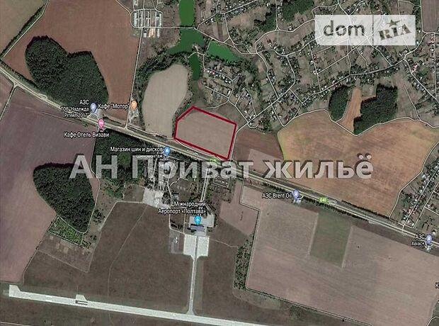Земля сельскохозяйственного назначения в селе Супруновка, площадь 1100 соток фото 1
