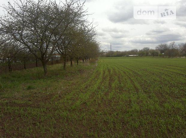 Продаж землі сільськогосподарського призначення, Полтава