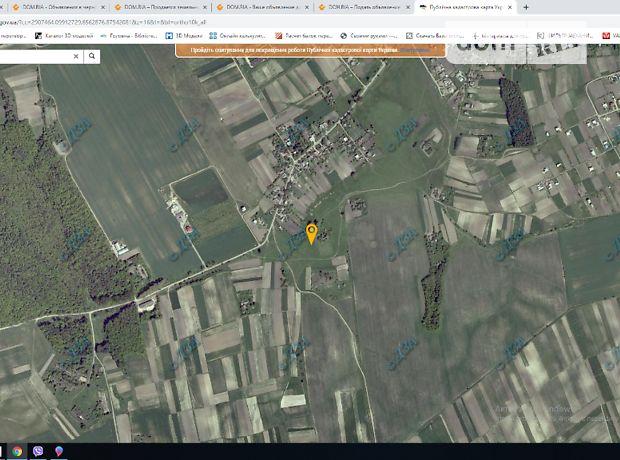 Земля сельскохозяйственного назначения в селе Карпиловка, площадь 53 сотки фото 1