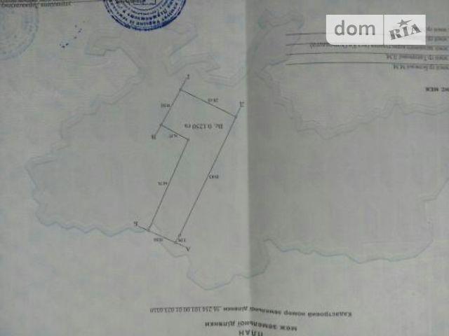 Продажа земли сельскохозяйственного назначения, Ровенская, Сарны, р‑н.Сарны