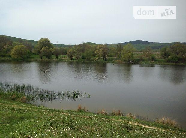 Земля сельскохозяйственного назначения в селе Орлиное, площадь 190 соток фото 1