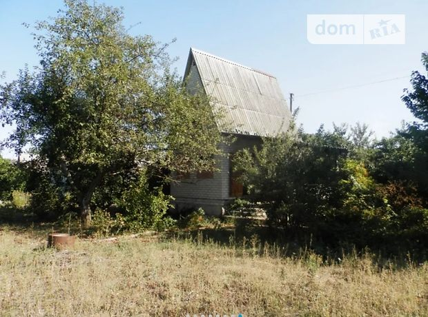 Земельный участок сельскохозяйственного назначения в Северодонецке, площадь 6 соток фото 1