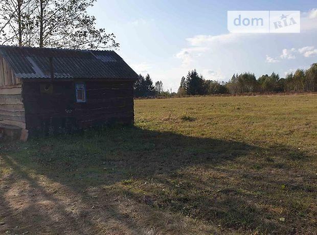 Земля сельскохозяйственного назначения в селе Городнявка, площадь 8 Га фото 1