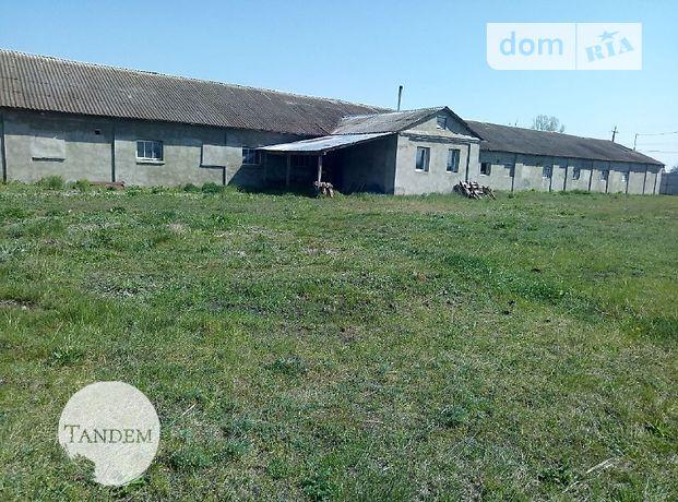Земля сельскохозяйственного назначения в селе Крупец, площадь 85 соток фото 1