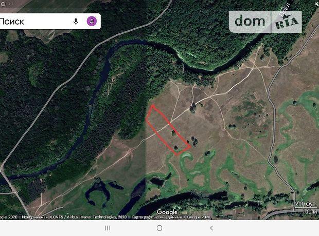 Земля сельскохозяйственного назначения в селе Великая Чернеччина, площадь 200 соток фото 1