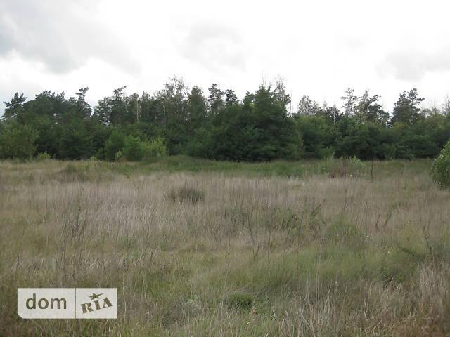 Земля сільськогосподарського призначення в селі Нижня Сироватка, площа 4 Га фото 1