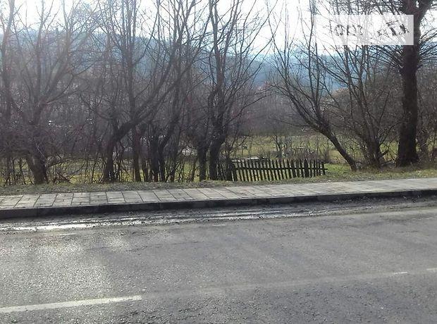 Земля сельскохозяйственного назначения в селе Поляна, площадь 15 Га фото 1