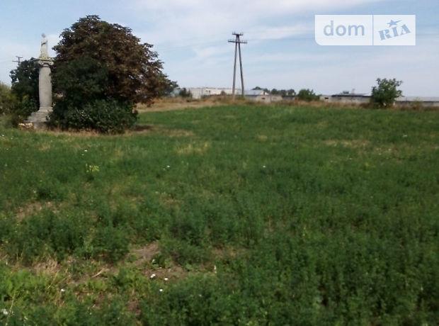 Земля сельскохозяйственного назначения в селе Великие Гаи, площадь 11 соток фото 1