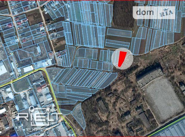 Продажа земли сельскохозяйственного назначения, Тернополь, c.Била
