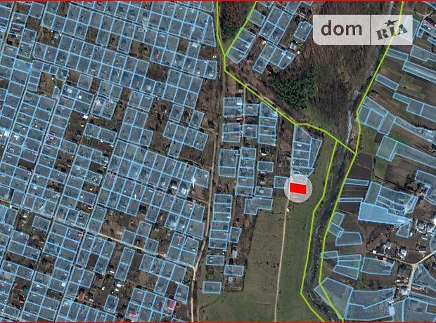 Земля сельскохозяйственного назначения в селе Буцнев, площадь 8 соток фото 1