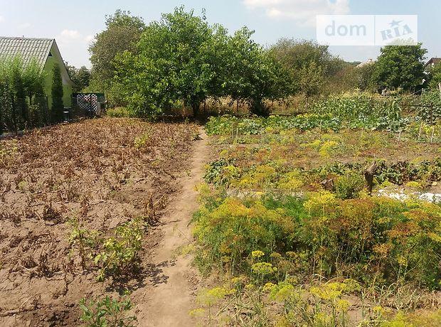 Земля сельскохозяйственного назначения в селе Буцнев, площадь 6 соток фото 1