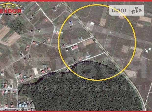 Продаж землі сільськогосподарського призначення, Тернопіль, c.Чистилів