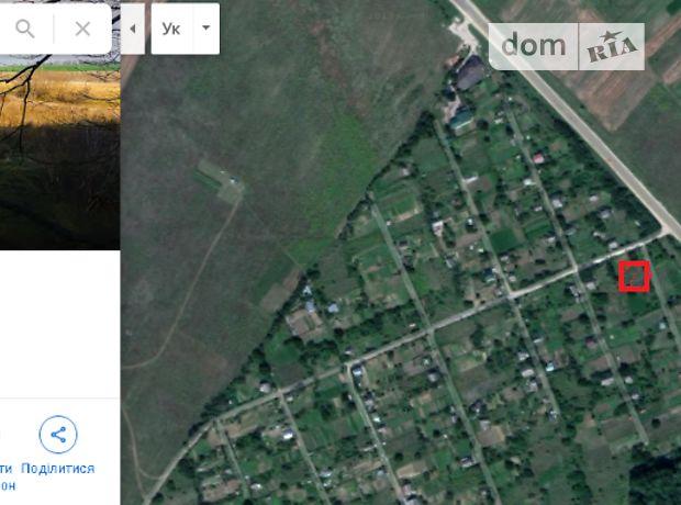 Земля сельскохозяйственного назначения в селе Дичков, площадь 6 соток фото 1
