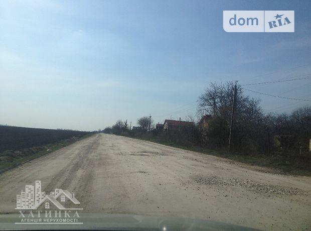 Земля сельскохозяйственного назначения в селе Лозовая, площадь 200 соток фото 1