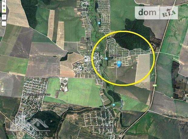 Земля сельскохозяйственного назначения в селе Лозовая, площадь 2 Га фото 1