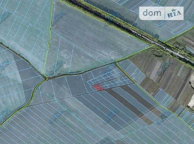 Земля сельскохозяйственного назначения в селе Малый Ходачков, площадь 20 соток фото 2