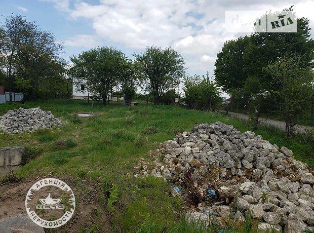 Земля сельскохозяйственного назначения в селе Петриков, площадь 6.5 сотки фото 1