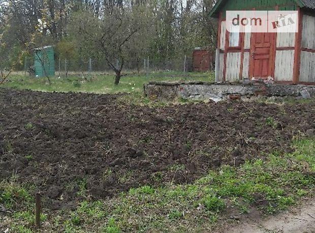 Земля сельскохозяйственного назначения в селе Петриков, площадь 6 соток фото 1