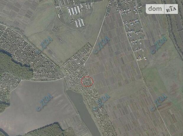 Земля сельскохозяйственного назначения в селе Петриков, площадь 6.1 сотки фото 1