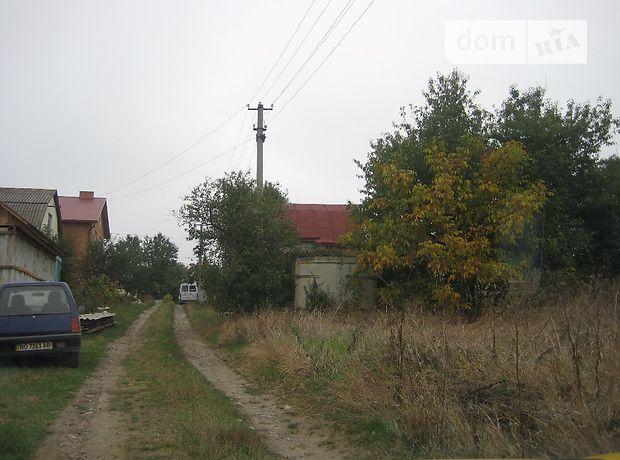 Продаж землі сільськогосподарського призначення, Тернопіль, c.Підгороднє, 1-ші львівські дачі