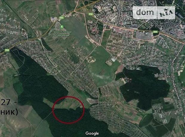 Земля сельскохозяйственного назначения в селе Подгородное, площадь 10 соток фото 2